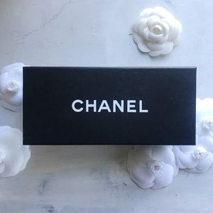 Other - Chanel Sunglasses Box